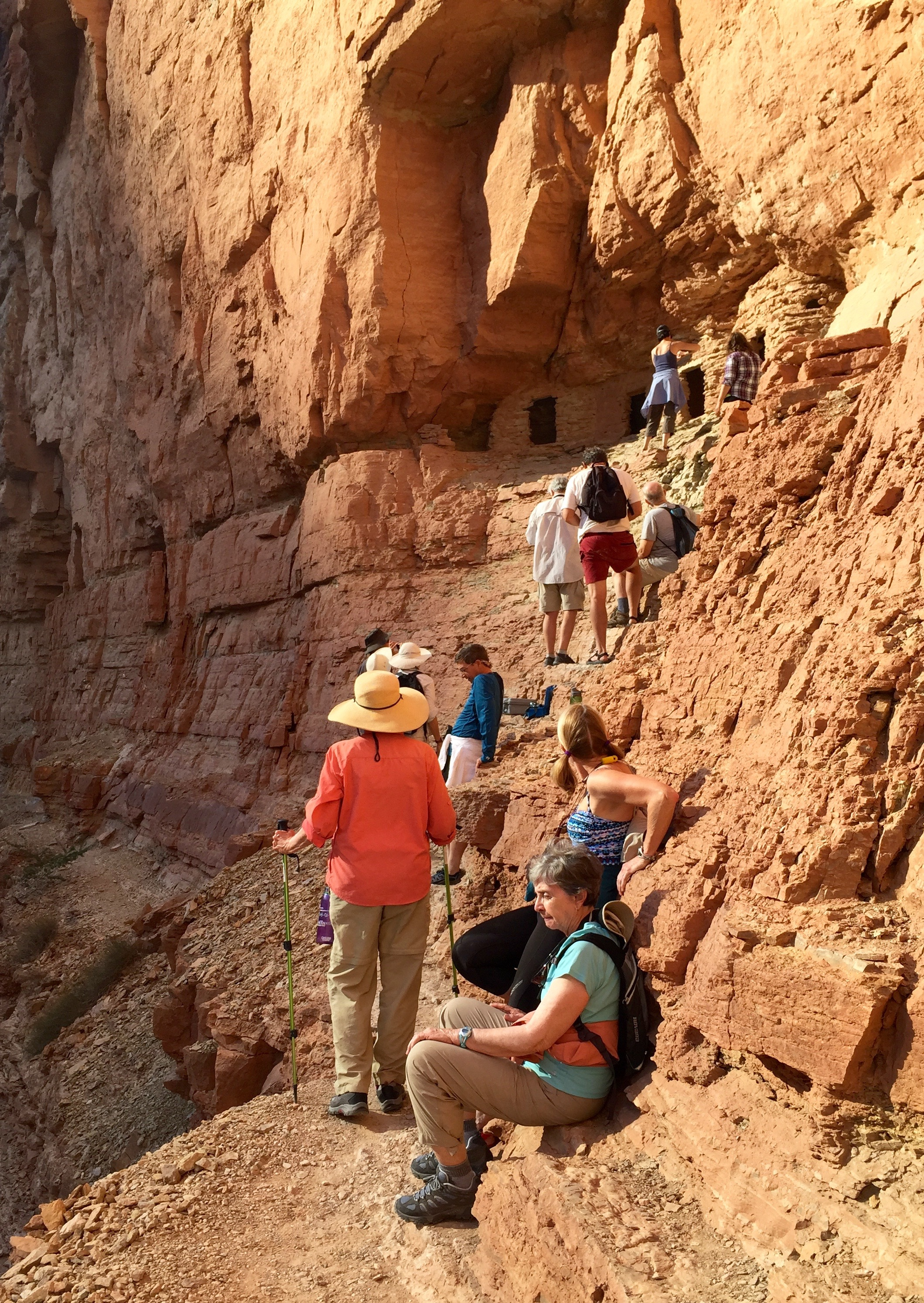 793878449122 Join Southwest Seminars for the experience of a lifetime led by Geologist  Wayne Ranney